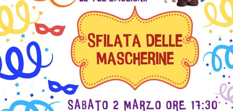 XXIX Edizione della Sfilata delle Mascherine.