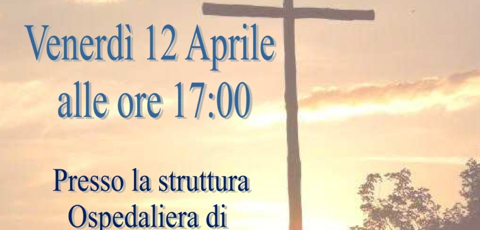 Via Crucis Interparrocchiale