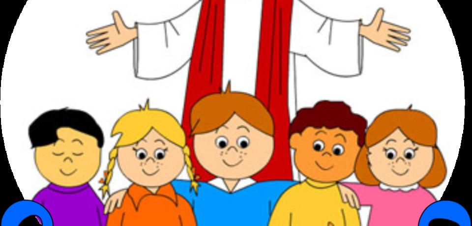 Iscrizioni primo anno di Corso di Catechismo per i Bambini