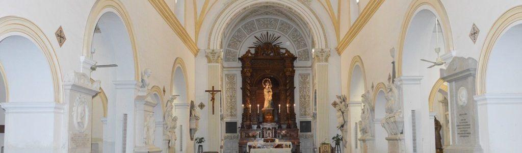 Parrocchia Santa Maria della Pace, Frati Minori Cappuccini - Palermo