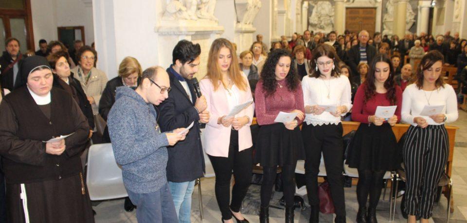 Promessa Gioventù Francescana