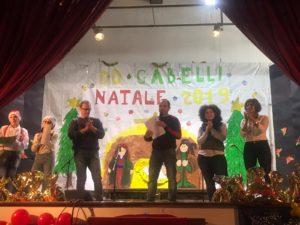 La scuola Gabelli apre al territorio per un momento di comunione e di solidarietà.