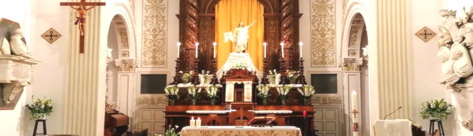 Parrocchia Santa Maria della Pace Palermo